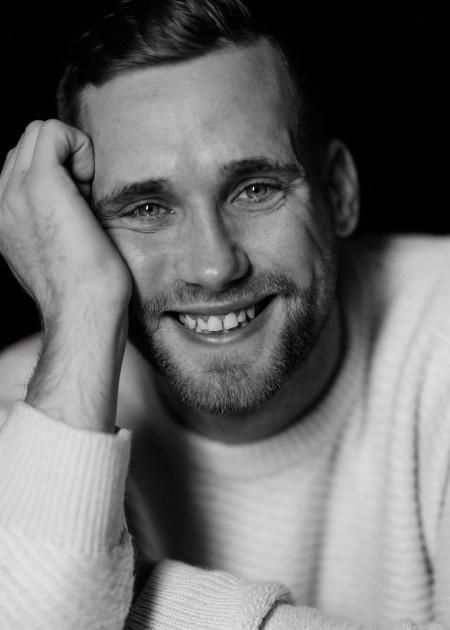 Model Björn M.