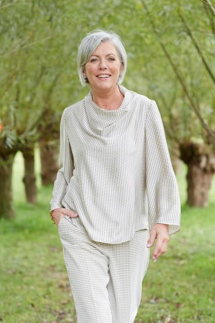 Model Marleen D.