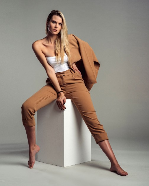 Model Lynn P.