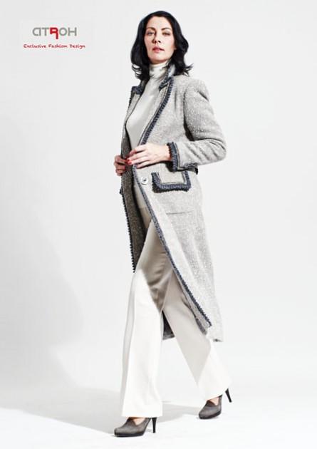 Model Jutta G.