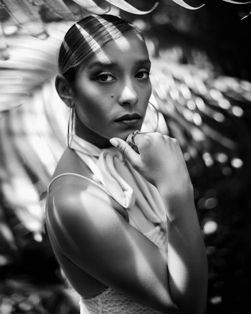 Model Zitte Marie N.
