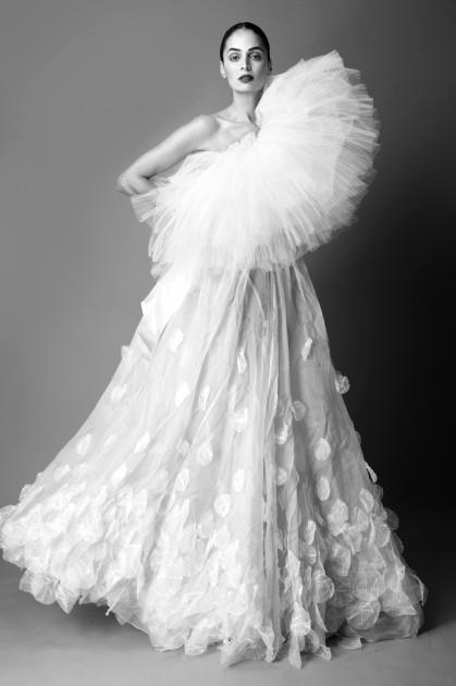 Model Rojda Meral C.