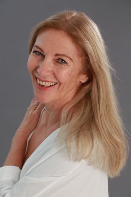 Model Margit H.