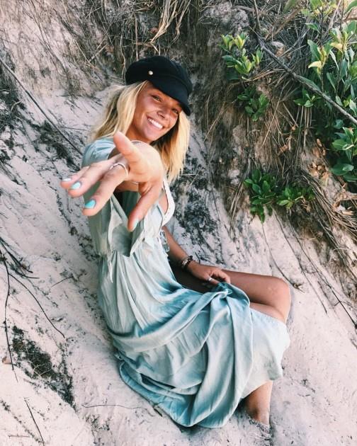 Model Cheyenna M.