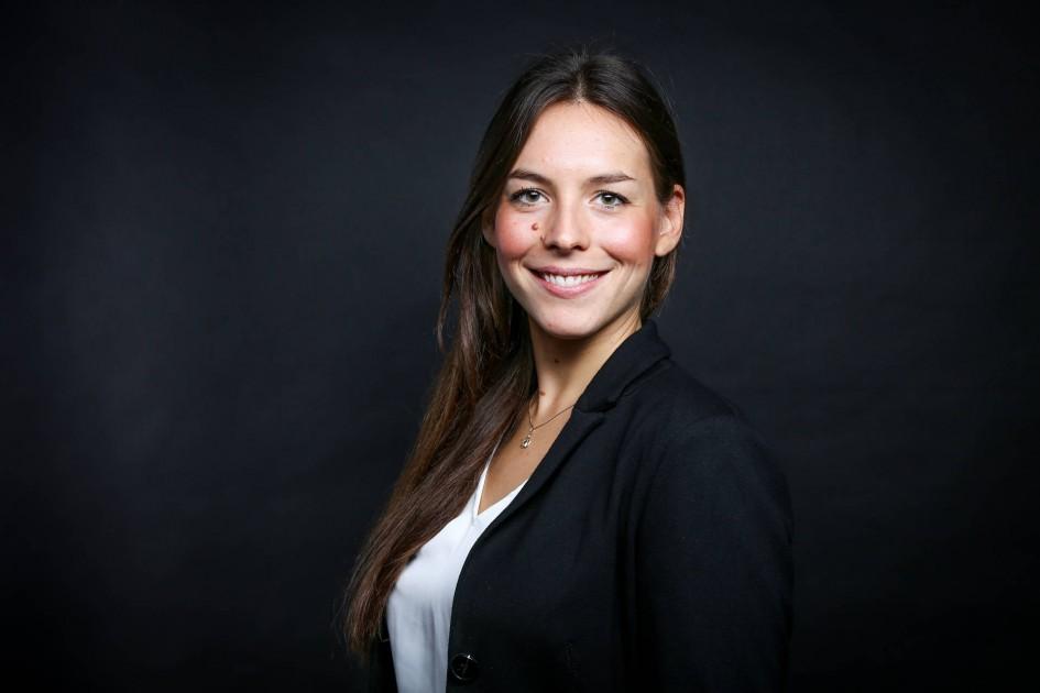 Model Laura O.