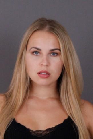 Model Viktoria S.