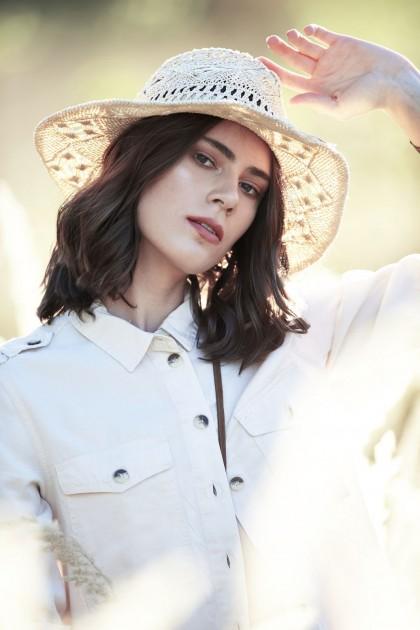 Model Monika G.