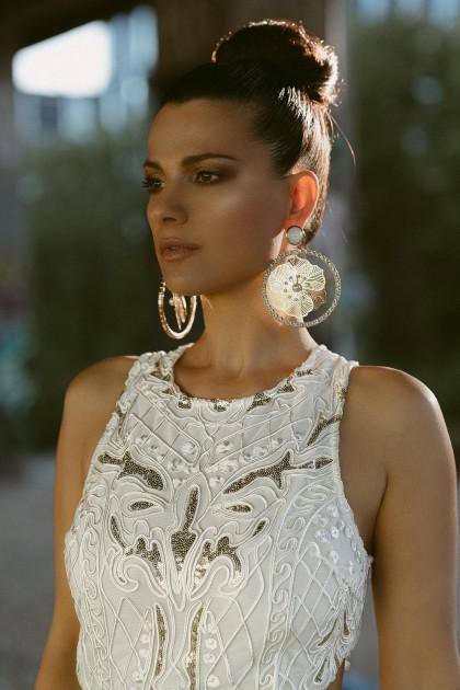 Model Ioulia K.