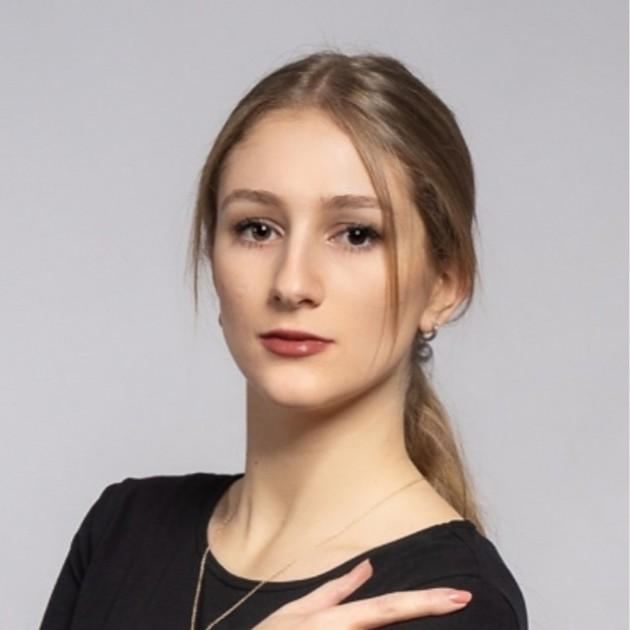 Model Jana R.