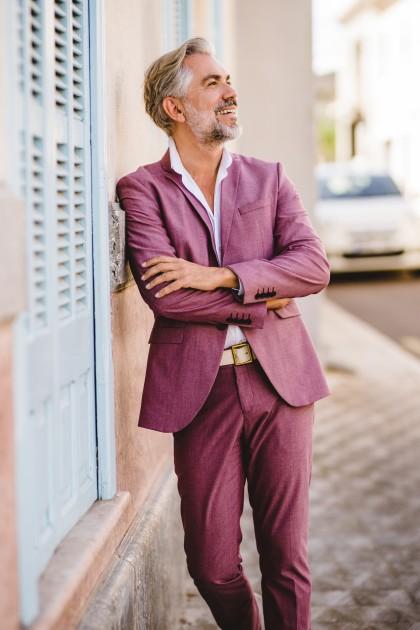 Model Stefan E.
