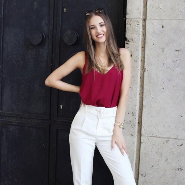 Model Celine B.