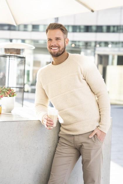 Model Daniel R.