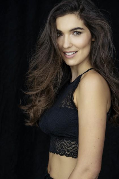 Model Anne S.