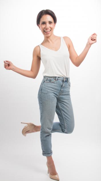 Model Alexia A.