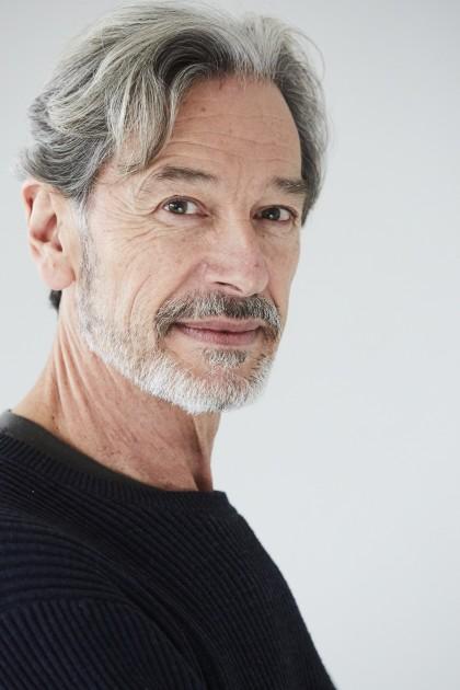 Model Günter B.