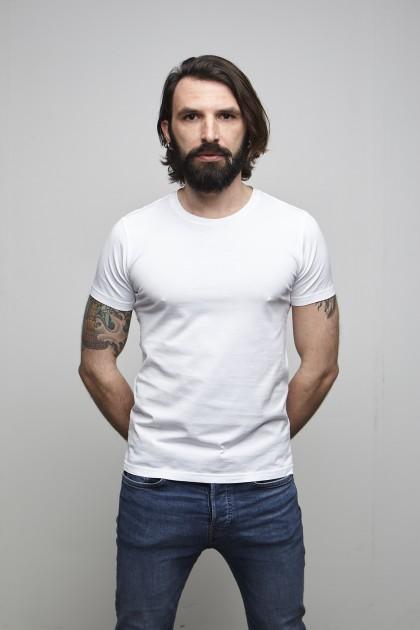 Model Oliver C.