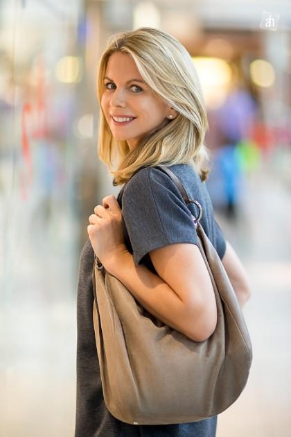 Model Melanie S.