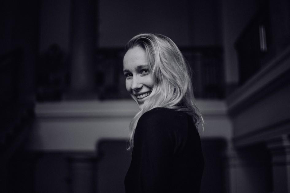 Model Katharina W.