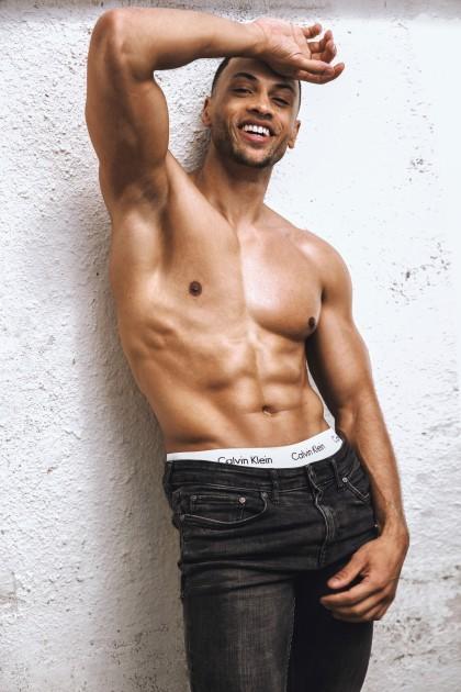 Model Assan Alvin N.