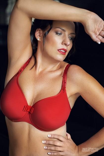 Model Katharina v.