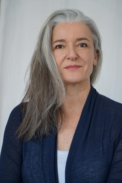Model Barbara S.