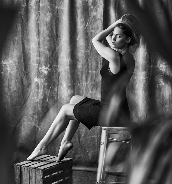 Model Lise G.