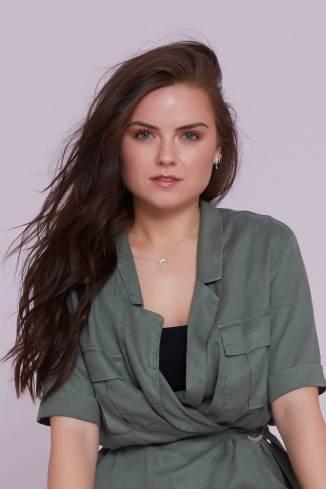Model Jenny B.