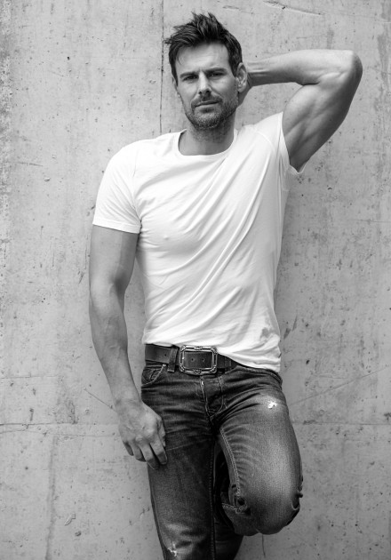 Model Matthias F.