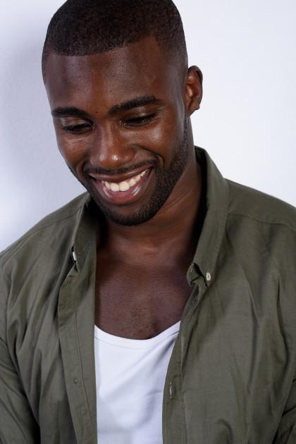 Model Fabrice L.