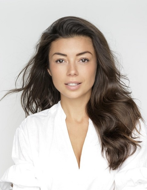 Model Tahnee C.
