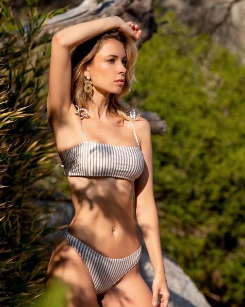 Model Nadja C.
