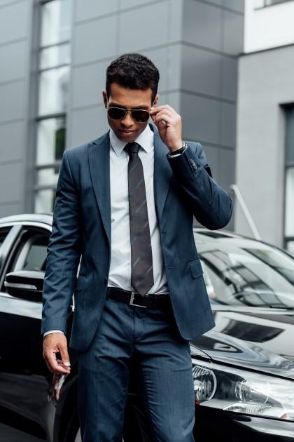 Model Mohamed S.