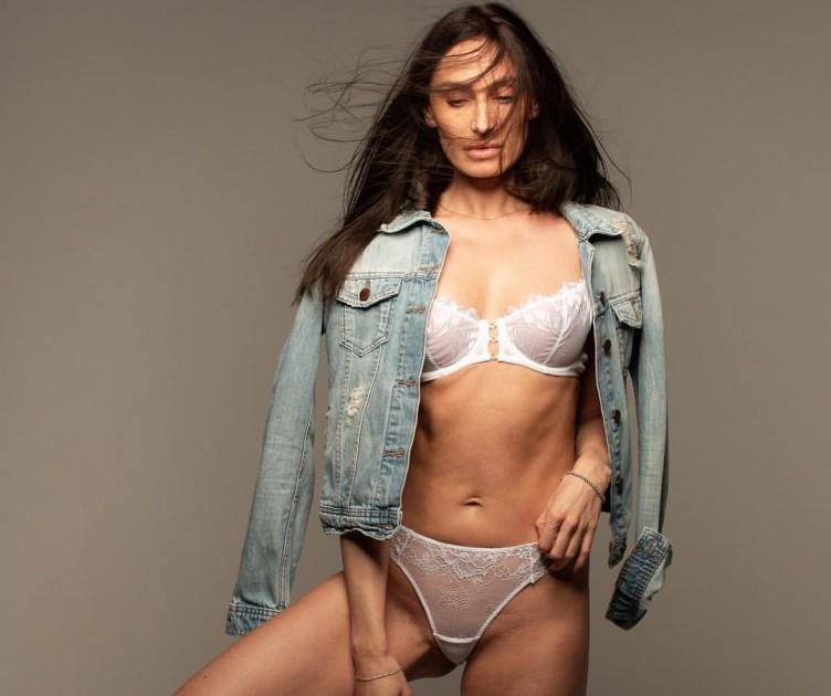 Model Aurika F.