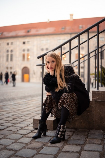 Model Aleksandra S.