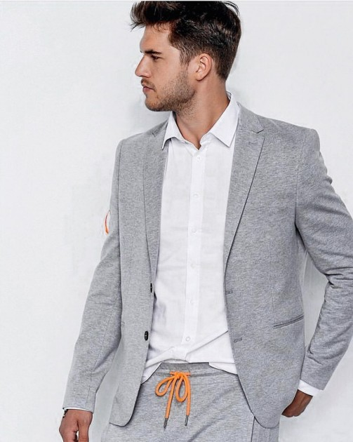 Model Marc S.