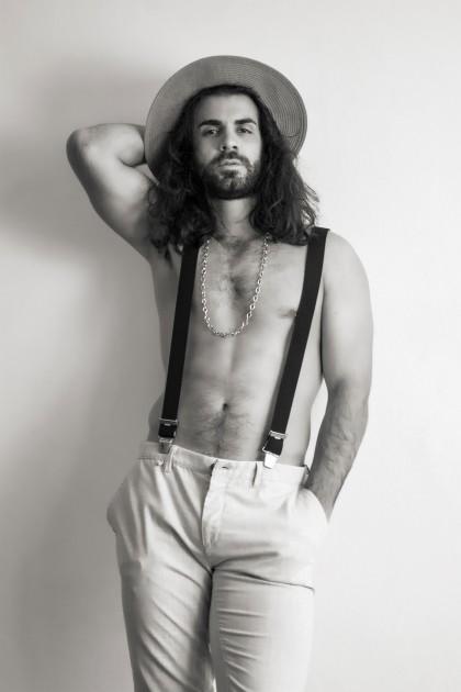 Model Christos R.