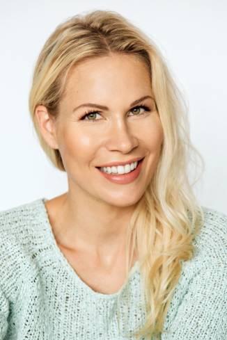 Model Christina J.