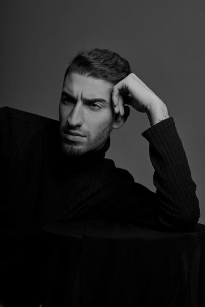 Model Anil T.
