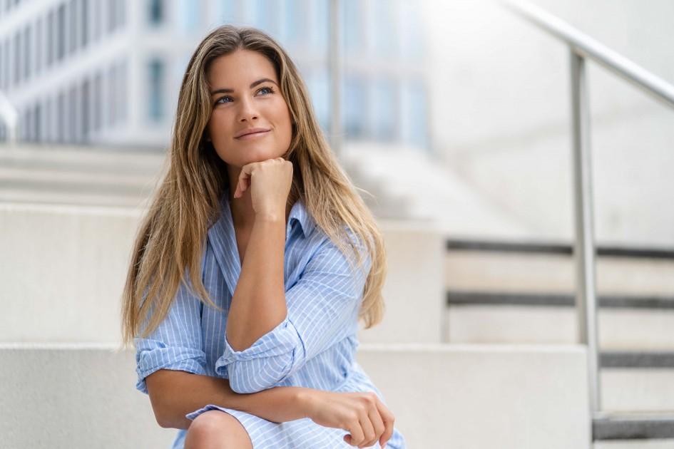 Model Marie R.