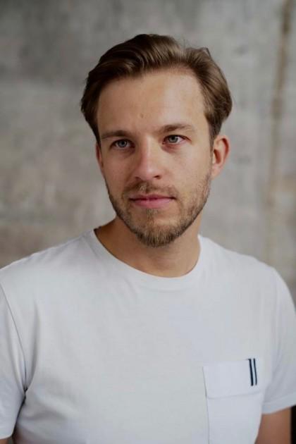 Model Niklas I.