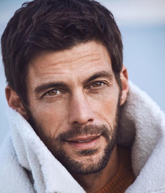 Model Jan R.