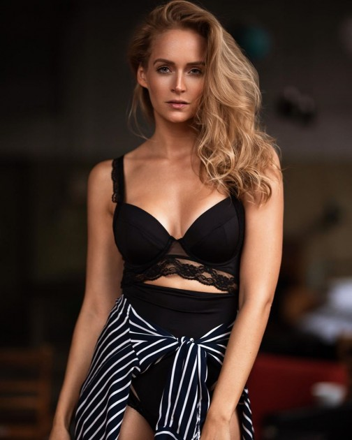 Model Michelle S.
