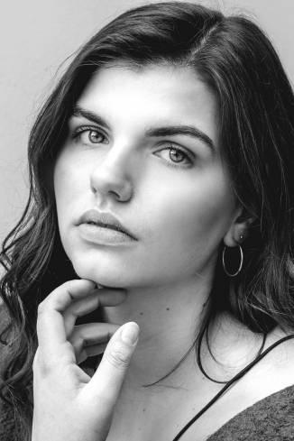 Model Ronja H.