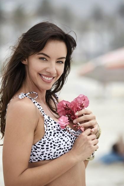 Model Gianna W.