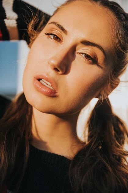Model Veronica K.