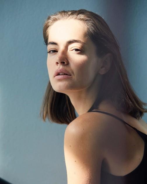 Model Lidiia K.