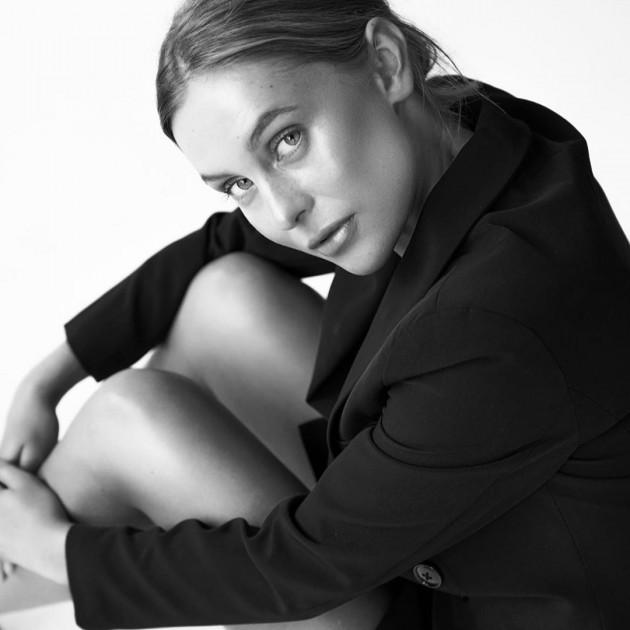 Model Klara S.
