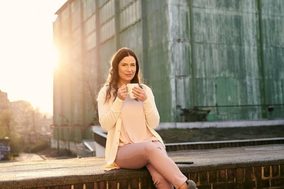 Model Tanja P.