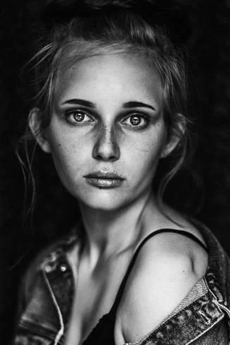 Model Johanna Victoria B.