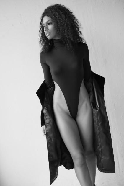 Model Cecilia A.